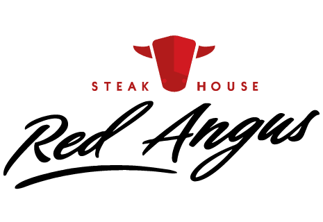 logo Red Angus Steak House