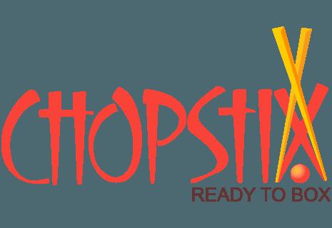 Comanda acasa de la Chopstix