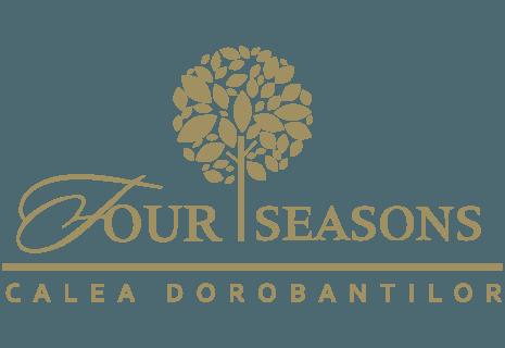 Four Seasons Dorobanți