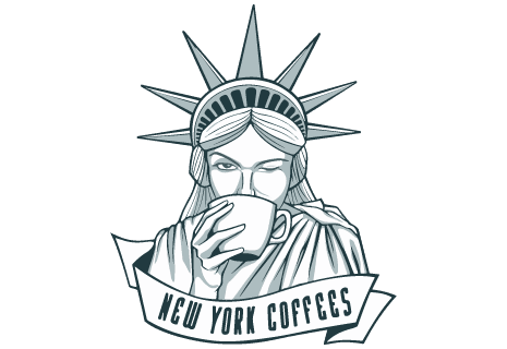 logo New York Coffees