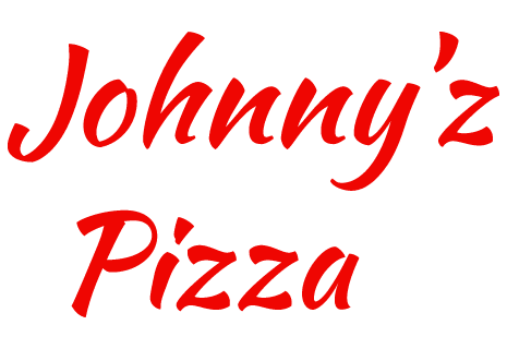 logo Johnny'z Pizza
