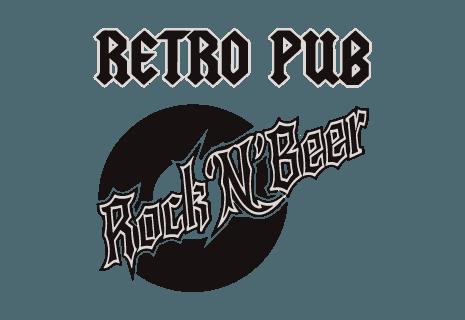 Retro Pub