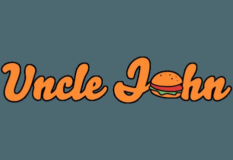 Uncle John-avatar