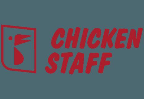 Chicken Staff