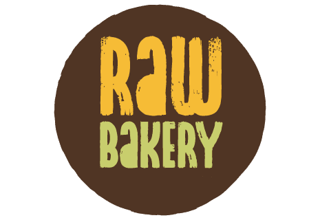 logo Raw Bakery