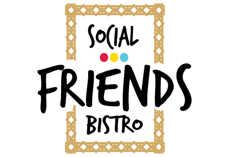 logo Friends Social Bistro
