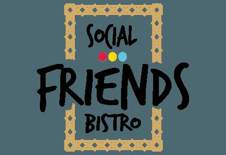 Friends Social Bistro