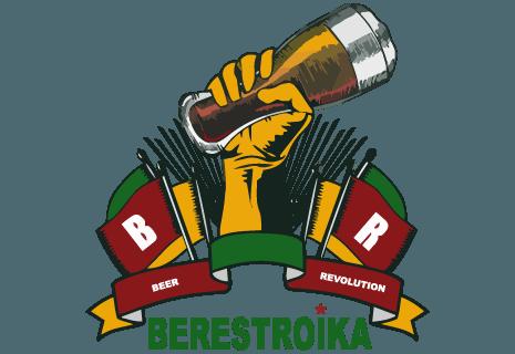 Berestroika Beer Revolution