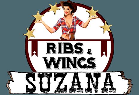 Restaurant Texan Suzana Ribs & Wings