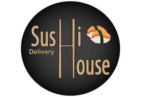 logo Sushi House Delivery