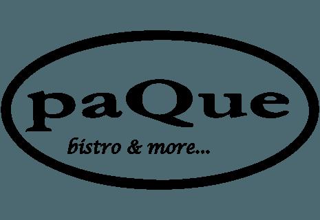 Paque Bistro&More