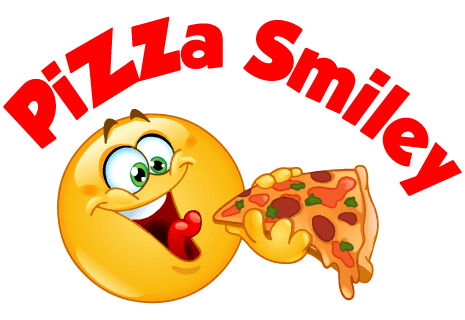 logo Pizza Smiley