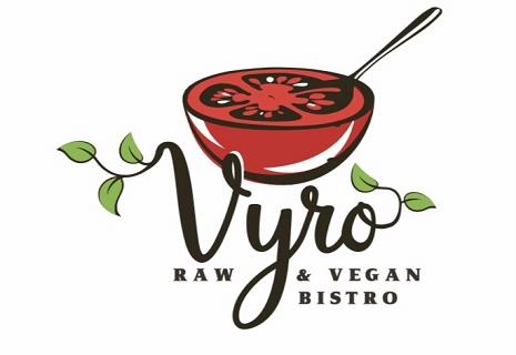 Vyro Raw & Vegan Bistro