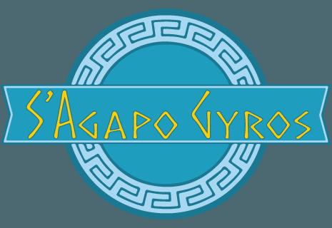 S'Agapo Gyros