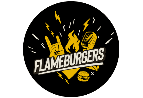 Flame Burgers