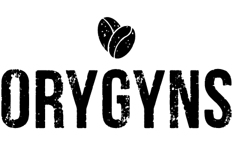 ORYGYNS Specialty Coffee
