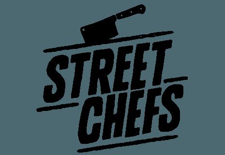Comanda mancare de la Street Chefs