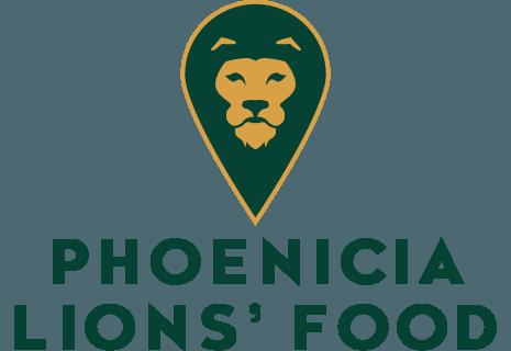 Phoenicia Lions Food
