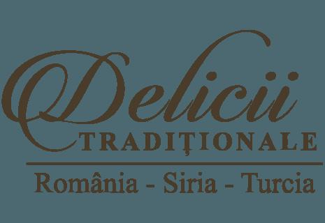 Delicii Tradiționale Romania-Siria-Turcia