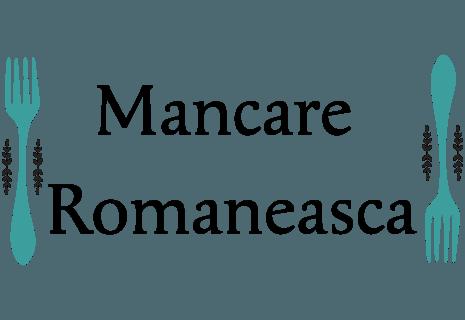 Mancare Romaneasca
