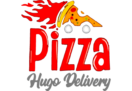 logo Pizza Hugo