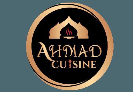 Ahmad Cuisine ( AMY Restaurant )