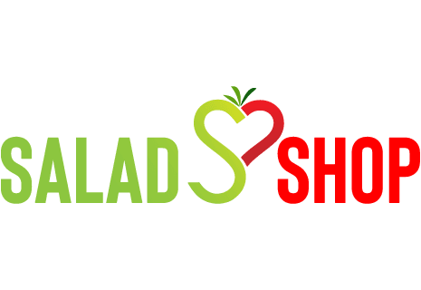 logo Salad Shop Teatrului