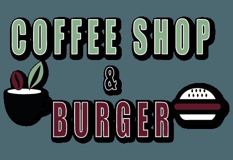 Coffee Shop & Burger