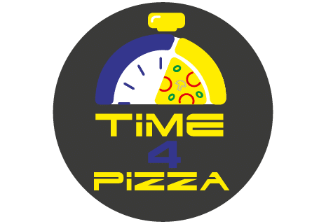 TIME 4 PIZZA