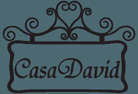 Casa David Restaurant Pizzerie