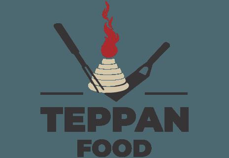 Teppan Food