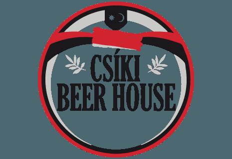 Csíki Beer House