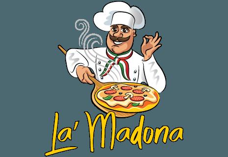 Pizza La' Madona