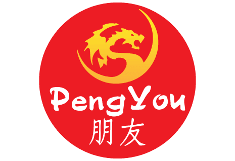 logo Peng You Restaurant&Lounge