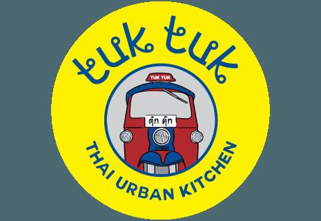 Tuk Tuk Eat Asia