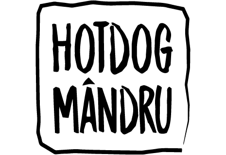 logo Hot Dog Mândru