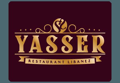 Yasser Restaurant Libanez