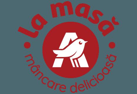 La Masa Auchan Iulius Timisoara