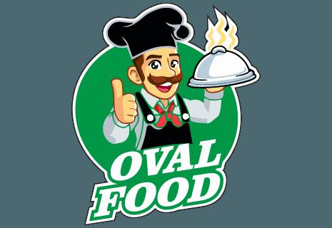 Oval Food