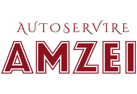 Autoservire Amzei