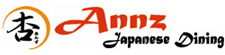 Annz Japanese Dining